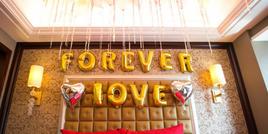 #婚房布置清单#告别土味婚房,你买了什么?