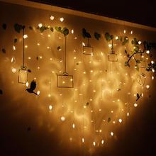 包邮:LED彩灯闪灯 喜庆灯装饰灯节日灯串串灯满天星霓虹灯