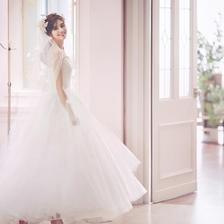 女生拍婚纱照准备什么东西