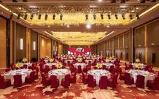 武汉世茂希尔顿酒店