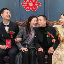 长辈对晚辈新婚祝福语