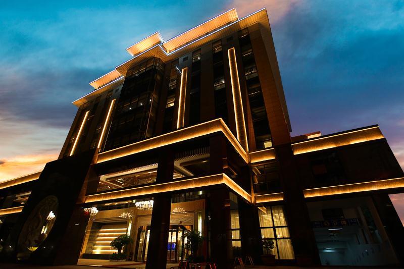 高逸金沙酒店
