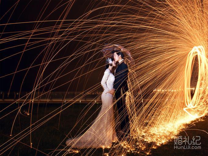 【经典】【永恒】给你一套永不过时的婚纱照