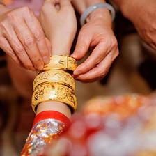 新娘结婚准备什么 结婚女方准备物品清单