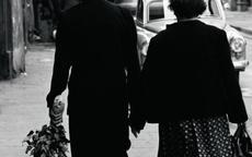结婚四十年是什么婚