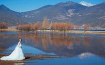 去丽江拍摄婚纱照得多少钱呢