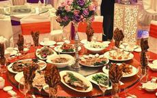 上海婚宴菜单哪些最常见