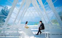 去三亚拍婚纱照大概要花多少钱
