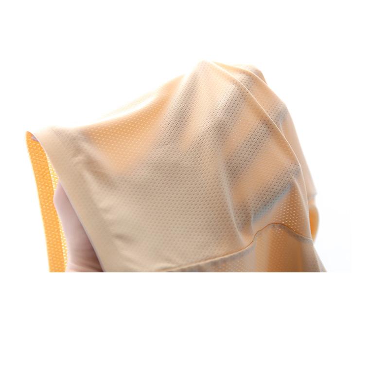 冰丝透气打底裤无痕安全裤女夏防走光保险平角裤三分短裤大码薄