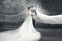 广州婚纱摄影排名前十名推荐