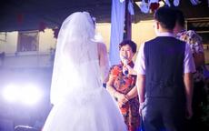 儿子结婚母亲讲话精选