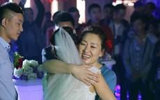 新郎母亲婚礼致辞简短版