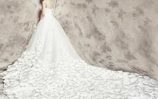 婚纱照5套衣服怎么选