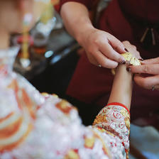 婚前准备 结婚用品采购清单大全