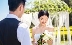上海拍婚纱照哪家好 2018上海婚纱摄影好评排行榜
