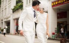 南宁市哪里的婚纱摄影工作室好