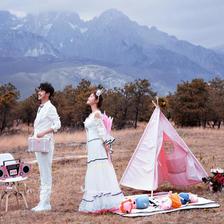 婚纱照一般多少钱 淡季旺季价格差别巨大