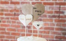 结婚第一年是什么婚 第一年结婚纪念日怎么过