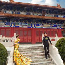 北京婚纱照外景拍摄地
