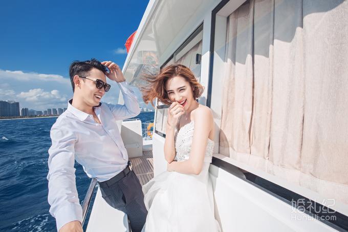 【好评如潮】拉菲城堡+奢华游艇+私人定制