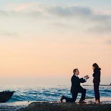 婚礼求婚词经典感人版