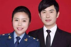 最新军人领结婚证流程