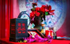 好听的中国古典纯音乐  古典中式婚礼的新人别错过