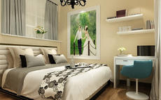 实木、水晶、油画和拉米娜4种婚纱照相框材质特点