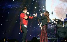 情侣歌曲对唱好听的歌中文