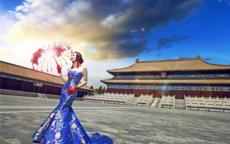 北京哪里拍婚纱照好看 2018北京拍婚纱照景点排行