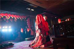 中式婚礼流程解读