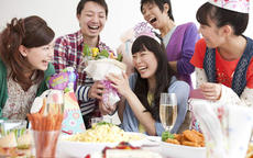 生日怎么委婉发朋友圈