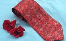 新郎领带什么颜色合适?领带选择技巧