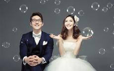 结婚照要拍多久?