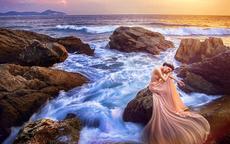 三亚拍婚纱照预计要多少钱