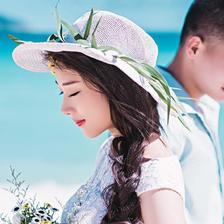 去海南三亚拍婚纱照需要准备什么