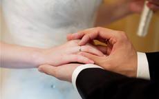 结婚的女人戒指戴那只手