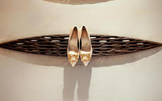 结婚为什么要藏鞋