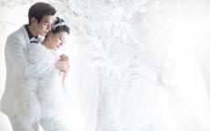 婚纱照分为几种风格 2018婚纱照风格大全