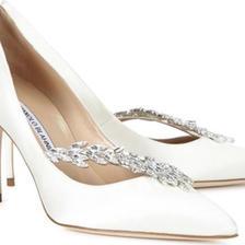 你不得不知道的新娘婚鞋挑选技巧