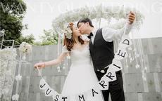婚礼现场求婚告白词