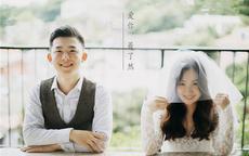 台北新娘婚纱摄影电话