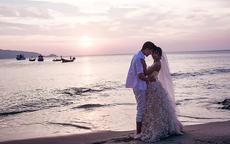泰国婚纱照多少钱有哪些拍照景点
