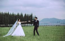 全球婚纱照旅拍地点前十位