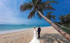 海外婚纱照旅拍地点推荐