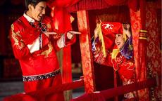 中式婚礼音乐推荐