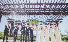 婚礼祝福歌曲送给新郎新娘