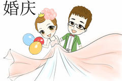 现代婚庆什么特色?