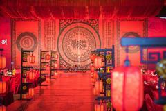 中式婚礼婚庆价目表一览
