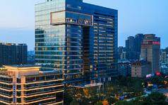 杭州余杭万丽酒店